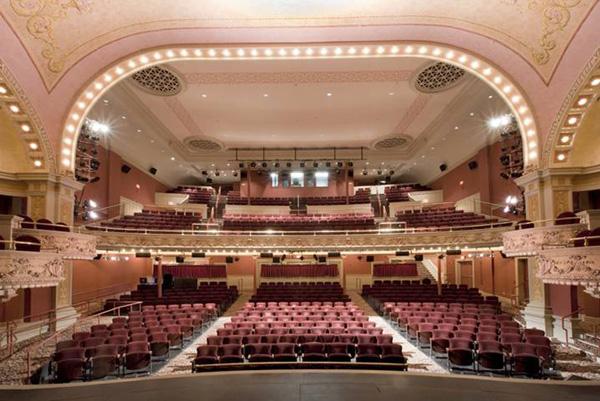 Mahaiwe Auditorium