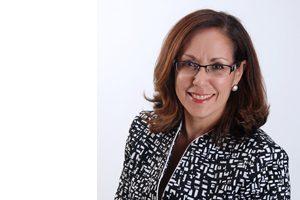 Vanessa Calderón-Rosado, Ph.D.