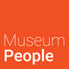 Museum People podcast logo